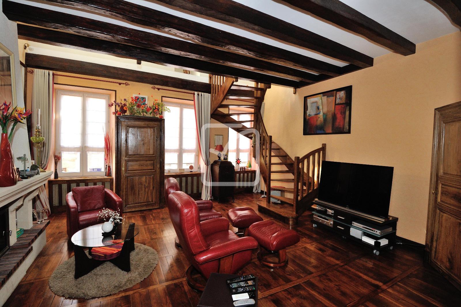 ssaint goemes maison a vendre