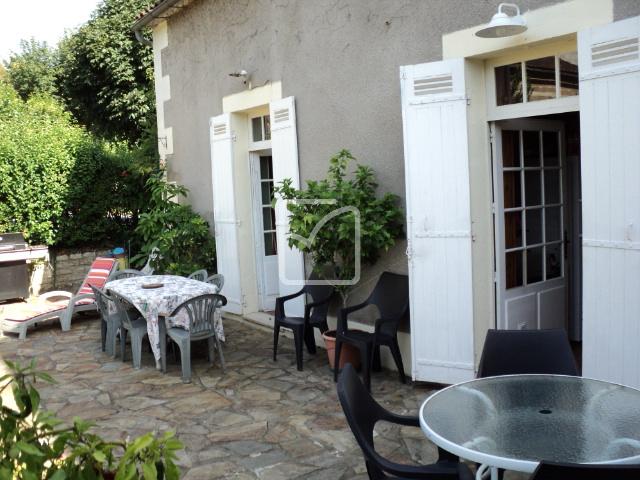 Excellent vente maison prigueux pices m with maison perigueux for Achat maison perigueux