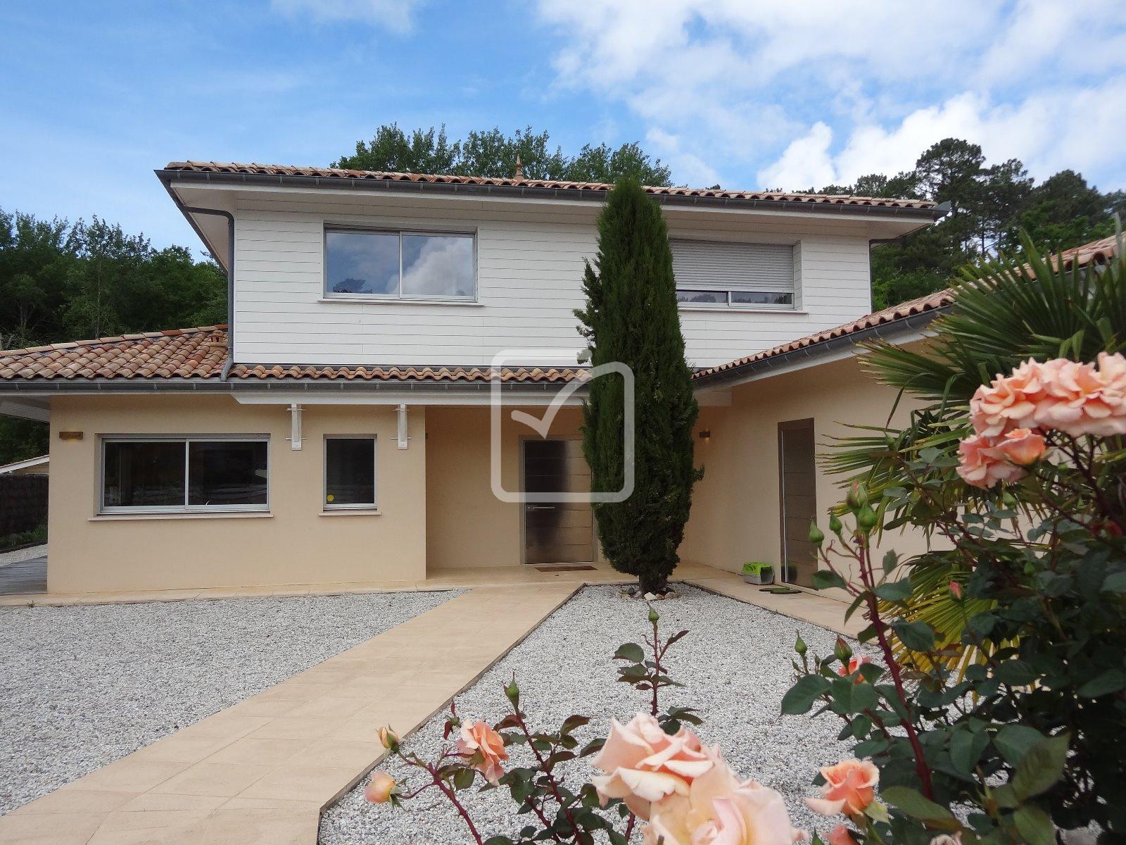 Annonce Vente Maison L Ge Cap Ferret 33950 2200 M 1