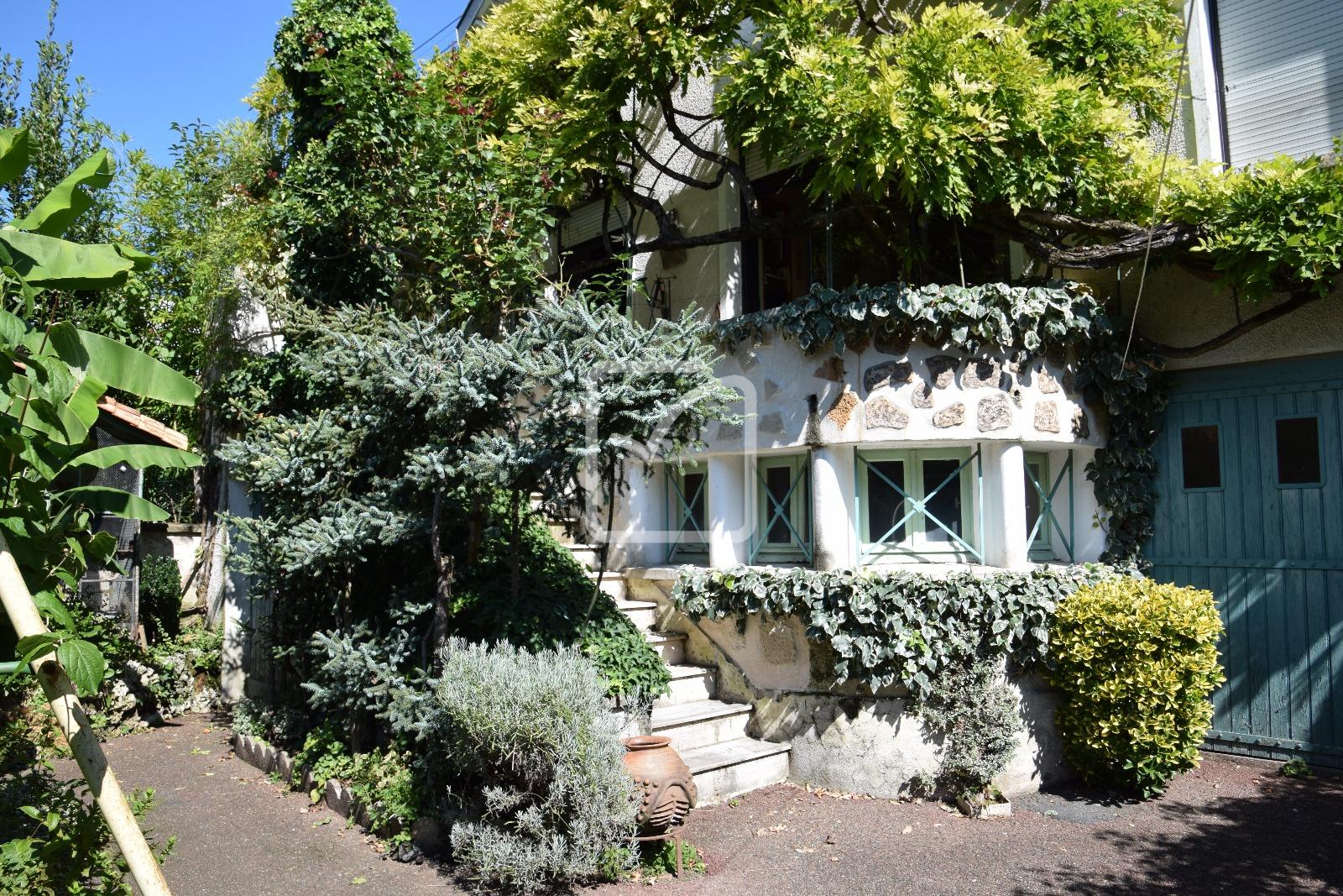 Annonce vente maison p rigueux 24000 197 m 330 000 for Vente maison perigueux