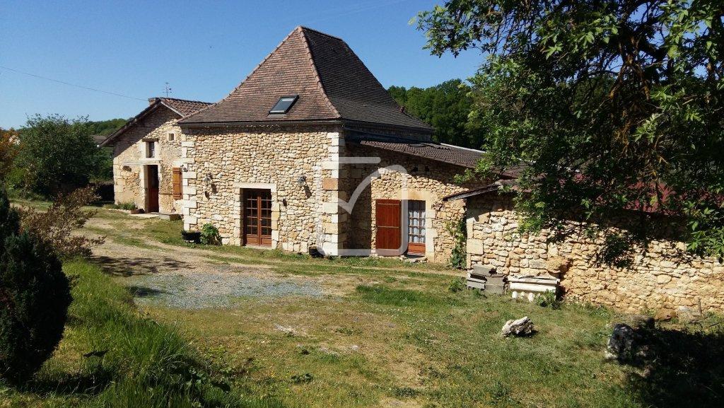 Annonce vente maison sorges 24420 178 m 262 000 992739593194 - Corps de ferme renove ...