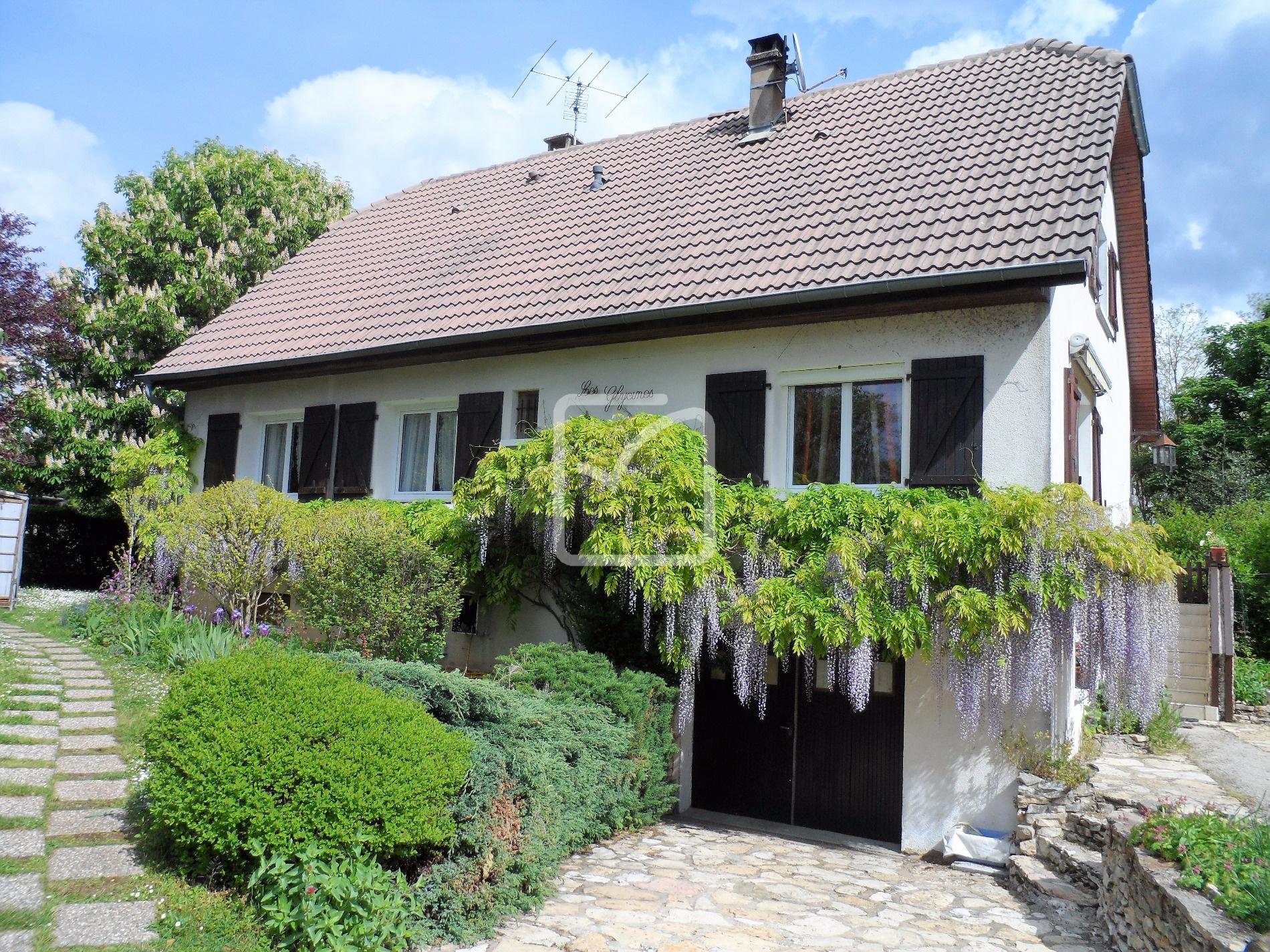Annonce vente maison auxonne 21130 150 m 189 000 992738244274 - Le bon coin lyon immobilier achat ...