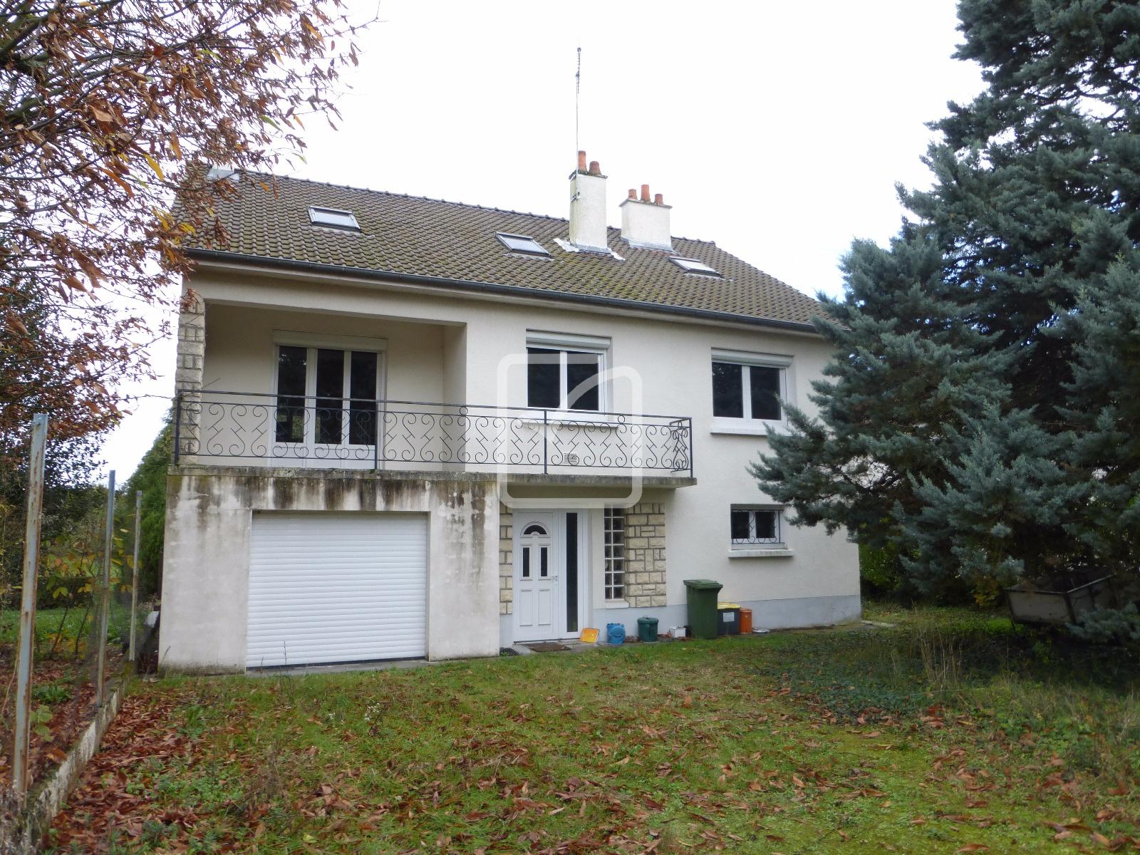 Maison a vendre meung sur loire 28 images achat maison for Achat maison loiret